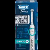 Bild: Oral-B Teen elektrische Zahnbürste weiß