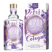 Bild: 4711 Remix Cologne Lavendel Eau de Cologne (EdC)