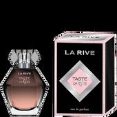 Bild: LA RIVE Taste of kiss Eau de Parfum (EdP)