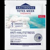 Bild: SALTHOUSE Totes Meer Therapie Tuchmaske Anti-Hautstress