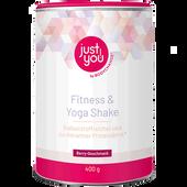 Bild: BODYCHANGE Just You Fitness & Yogashake