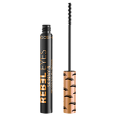 Bild: GOSH Rebel Eyes Skinny B! Mascara
