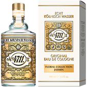 Bild: 4711 Floral Collection Jasmine Eau de Cologne (EdC)