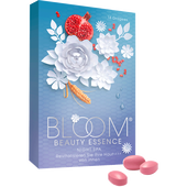 Bild: Bloom Beauty Essence Night Spa Dragees