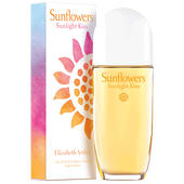 Bild: Elizabeth Arden  Sunflowers Sunlight Kiss Eau de Toilette (EdT)