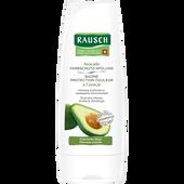 Bild: RAUSCH Avocado Farbschutz-Spülung