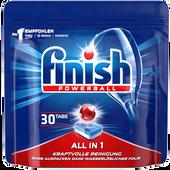 Bild: finish Powerball All in 1 Tabs