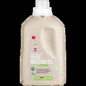 Bild: bi good Color Waschmittel Apfelblütenduft