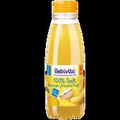 Bild: Bebivita Bananen-Früchte-Saft