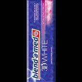 Bild: blend-a-med Zahncreme 3D White Vitalizing Fresh