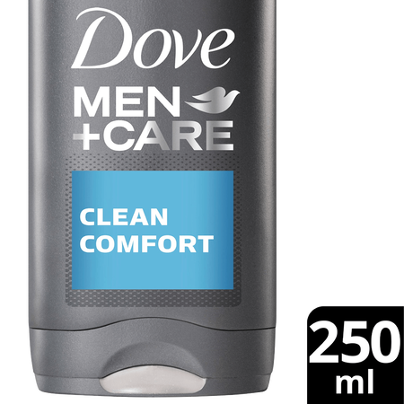 Dove MEN+CARE Clean Comfort Pflegedusche