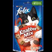 Bild: Felix Knabber Mix Grillspaß