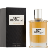 Bild: David Beckham Classic Eau de Toilette (EdT) 60ml