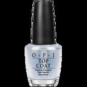 Bild: O.P.I Top Coat Nagelpflege
