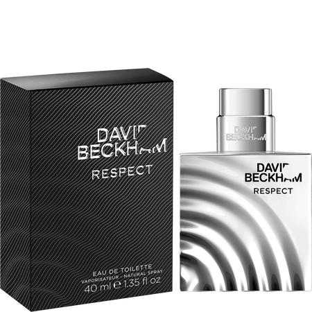David Beckham Respect Eau de Toilette (EdT)