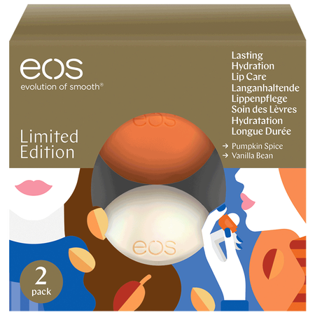 eos Holiday Collection