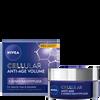 Bild: NIVEA Cellular Anti-Age Volume 3-Zonen Nachtpflege