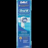 Bild: Oral-B Precision Clean Aufsteckbürsten