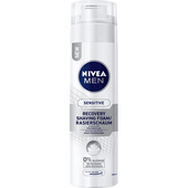 Bild: NIVEA MEN Sensitive Recovery Rasierschaum