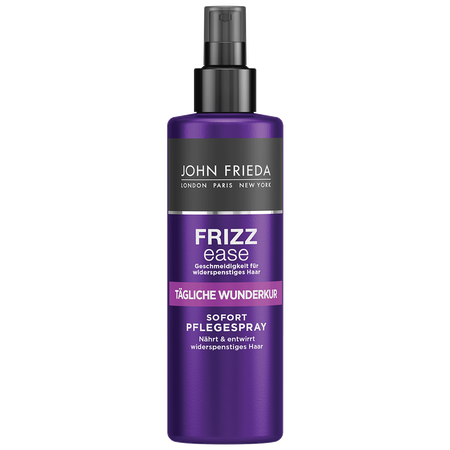 JOHN FRIEDA FRIZZ EASE Wunderkur Spray