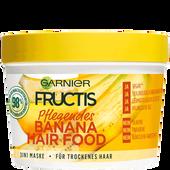 Bild: GARNIER FRUCTIS Pflegendes Banana Hair Food 3in1 Maske