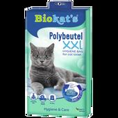 Bild: Biokat's Hygienebeutel Polybeutel XXL