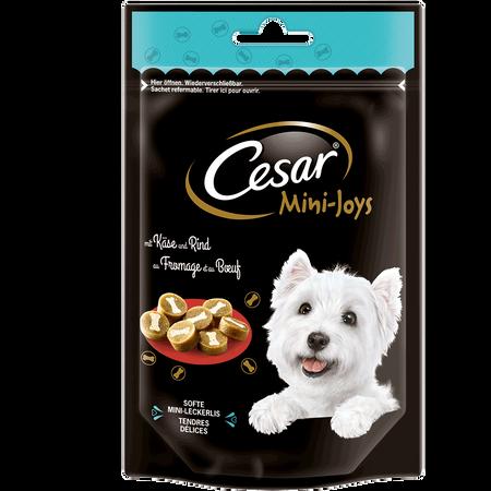 Cesar Mini-Joys Käse mit Rind
