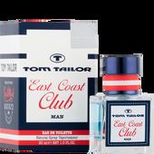 Bild: Tom Tailor East Coast Club Man Eau de Toilette (EdT)