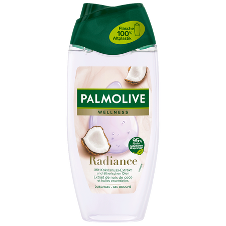 Palmolive Aroma Sensations Feel Loved Duschgel