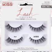 Bild: KISS Lash Couture Faux Mink Collection KLCD02C