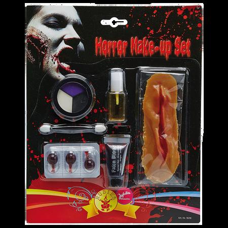 Jofrika Horror Make-up Set