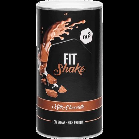 NU3 Fit Shake Milk-Chocolate