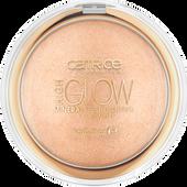 Bild: Catrice High Glow Mineral Highlighting Powder amber crystal