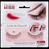 Bild: KISS Looks So Natural Lashes Shy