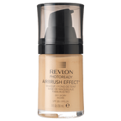 Bild: Revlon Photoready Airbrush Effect Makeup 001 ivory