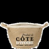 Bild: D&D Schlafkorb Coffee Cote D'ivoire