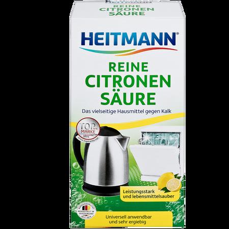 HEITMANN Reine Citronensäure