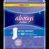 Bild: always dailies Slipeinlagen Extra Protect large Giga Pack