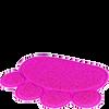 Bild: TRIXIE Vorleger für Katzentoiletten PVC Pfote
