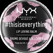 Bild: NYX Professional Make-up #thisiseverything Lip Balm
