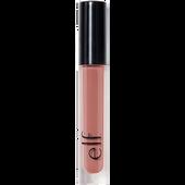 Bild: e.l.f. Liquid Matte Lipstick praline