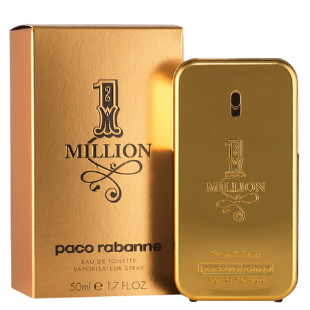 Paco Rabanne 1 Million Eau de Toilette (EdT)