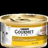 Bild: GOURMET Gold Feine Pastete mit Huhn