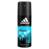 Bild: adidas Ice Dive Deospray