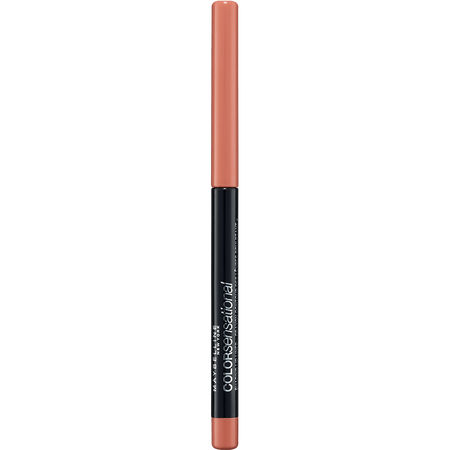 MAYBELLINE Color Sensational Shaping Lipliner