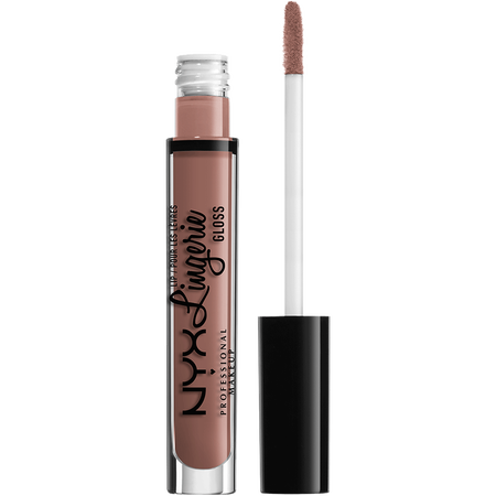 NYX Professional Make-up Lip Lingerie Gloss