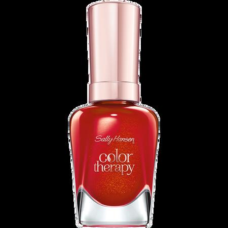 Bild: Sally Hansen Color Therapy Nagellack Red-itation Sally Hansen Color Therapy Nagellack