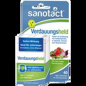 Bild: sanotact Verdauungsheld Mini-Tabletten