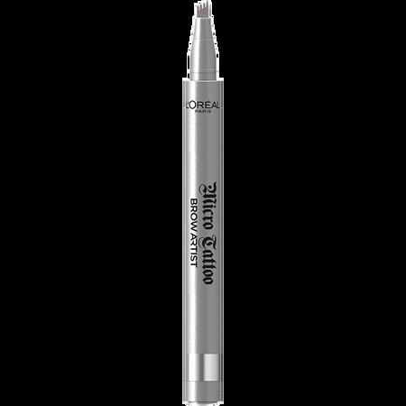 L'ORÉAL PARIS Brow Artist Micro Tattoo Eyebrow Pencil