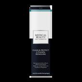Bild: MEDICAL BEAUTY for Cosmetics Clean & Protect 2-Phasen Reinigung